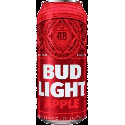 Bud Light Apple - 473ml