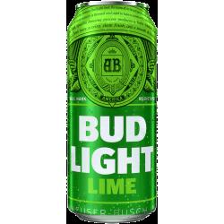 Bud Light Lime - 473ml