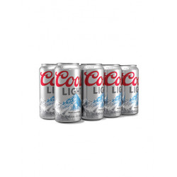 Coors Light - 8 Cans